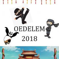 KAMPBOEKJE OEDELEM 2018